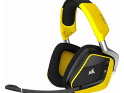 Game in comfort with the $65 Corsair Void Pro wireless RGB headset at a new low price