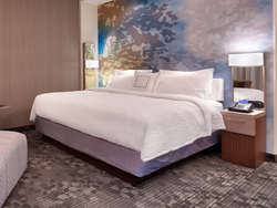 This Marriott Amex sign-up offer is huge for frequent travelers