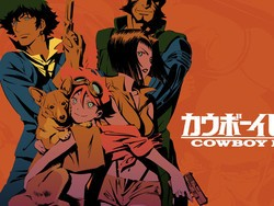 You can own the entirety of Cowboy Bebop for only $10 thanks to Amazon