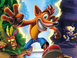 Go N. Sane with the $20 Crash Bandicoot Trilogy on Nintendo Switch, PS4, and Xbox One