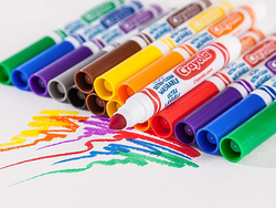 Unlock your creativity with up to 40% off Crayola art essentials for kids and adults