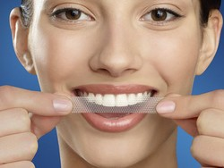 The Crest 3D Whitestrips kit is just $15