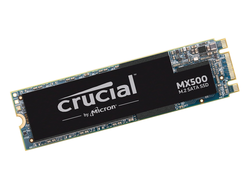 Pick up an internal Crucial MX500 1TB SSD for just $160 today