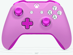 Design your own Xbox One wireless controller for $65