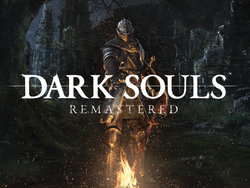 Dark Souls Remastered on PlayStation 4 and Xbox One is on sale for $30 today