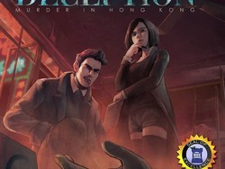 Add something new to your gaming arsenal with Deception: Murder in Hong Kong for $24