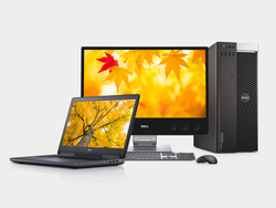 Dell is offering up to $500 off purchases of $1,000 or more this weekend only