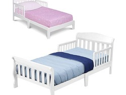 Transition to a big-kid bedroom with these Delta discounts