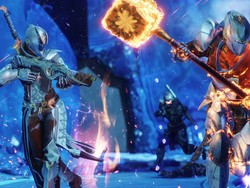 Celebrate Blizzcon 2018 with Destiny 2 on your PC for free