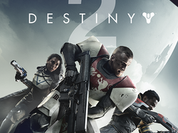 Destiny 2 is down to $6 for both PlayStation 4 and Xbox One