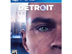 Save $10 on the new PlayStation 4 game Detroit Become Human