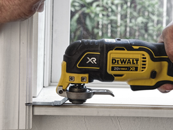 Take home improvement into your own hands with Dewalt's Oscillating Multi-Tool at its best price yet