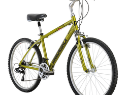 Ride off into the sunset with Diamondback's Wildwood Classic Comfort Bike from $84