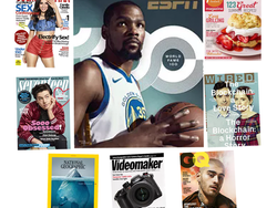 DiscountMags' 4th of July Blowout sale offers deals like a year of ESPN for $5