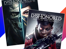 Grab Dishonored 2 and Death of the Outsider on Xbox One, PS4 or PC for just $20