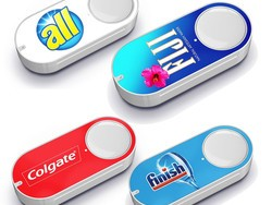 For a limited time, these Amazon Dash Buttons are only $1
