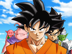 Anime shows like Dragon Ball Super and Attack on Titan are free to download in Digital HD