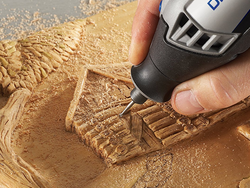 Cut, grind, sand and more with Dremel's $69 High Performance Rotary Tool Kit