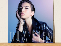 Dance to 'New Rules' with Dua Lipa's debut album on vinyl at its lowest price ever