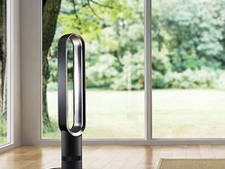 Stay cool as a cucumber with a hot $100 price drop on the Dyson AM07 Tower Fan