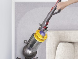 Clean up your mess with over $100 off this Dyson Ball Multi Floor bagless upright vacuum