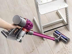The Dyson V7 Motorhead cordless vacuum is over $60 off today