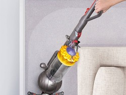 Get the Dyson Ball Multifloor Upright Vacuum (Refurbished) for $151