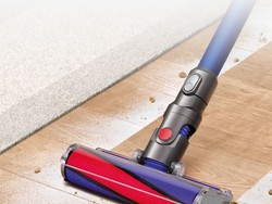 Snag yourself a Dyson V6 Fluffy vacuum cleaner and bonus accessories at half off the normal price