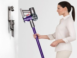 The Dyson V6 Animal Cord-free Vacuum is now $250