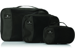 Squeeze everything into your carry-on with these $22 3-piece Eagle Creek Pack-It cubes