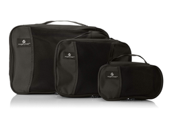 Get organized for your travels with the $20 Eagle Creek Pack It Cube Set