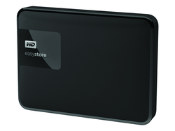 Save over $100 and all your important files with WD's easystore 4TB hard drive for $90
