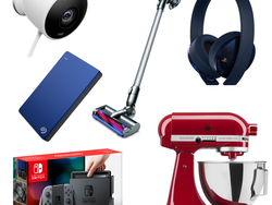 Splurge on something big today with 10% off pretty much everything at eBay