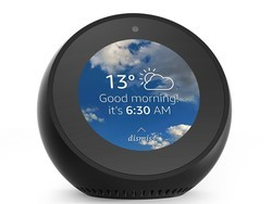 Amazon's Echo Spot is just $130 today only