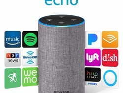 Amazon's 2nd-gen Echo is back down to just $80 today