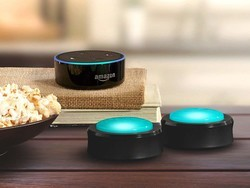 Get two Echo Buttons for just £15 today