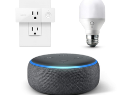 Amazon offers $10 smart bulbs and plugs as early Black Friday deals heat up