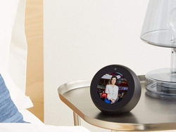 Add Alexa to your home for less with a £90 refurbished Echo Spot