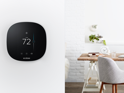 Reduce your heating bill with a discounted ecobee4 smart thermostat
