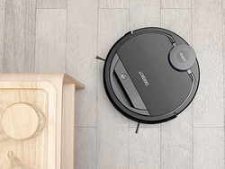Treat your home to an Ecovacs Deebot Ozmo 930 robot vacuum cleaner for £380 today only