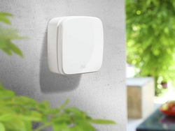 The Elgato Eve outdoor weather sensor has dropped to its lowest price to date