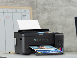 Epson's Color Photo Printer with Scanner and Copier is $90 off today