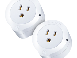 Pick up two Etekcity Voltson Smart Plugs for only $20 today