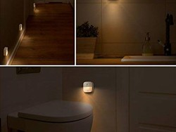 Three Eufy Lumi Stick-On Night Lights can be yours for $11