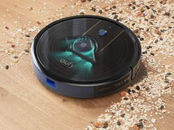 Eufy's $200 Alexa-compatible RoboVac 15C keeps your floors clean so you don't have to