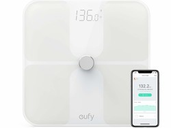 Track your weight and hit your goals with the £30 Eufy BodySense smart scale