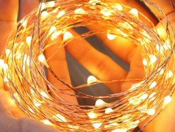 These inexpensive Eufy LED String Lights will add flair to your home for just $8