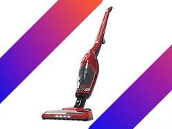 The Eufy HomeVac Duo 2-in-1 Cordless Vacuum Cleaner is just $70
