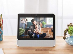 Video chat for Father's Day with Facebook Portal now on sale from $99
