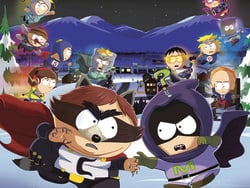 South Park: The Fractured but Whole is down to $40 on Xbox One